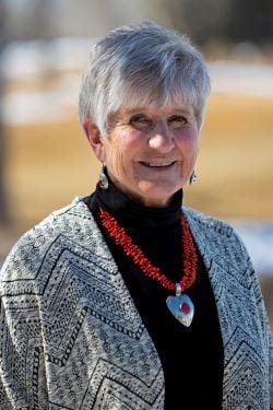 Anne Stevick